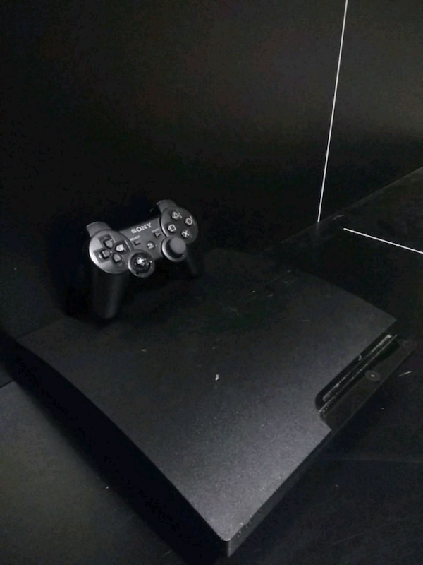 PlayStation 3 585a8e72-6679-4660-9564-648b284e5df4