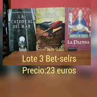 dos libros The Walking Dead 5732 km