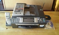 Brother all-in-one Fax, Copy Machine Dickson, 37055