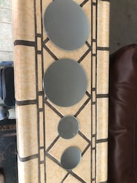 black and brown wooden wall decor Newark, 94560
