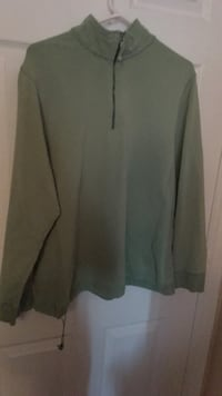 Cotton Ginny green sweater Gatineau, J9H 6T9