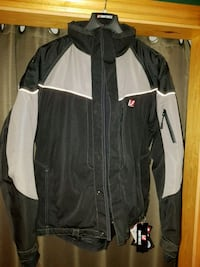 Snowforce Snowmobile Jacket,  men's XL, new with tags on Newmarket, L3Y 6A8