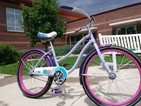 Full Size CRUISER w/ Adjustable seat Fort Collins