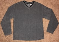 GAP Men's SMALL Pullover Sweater   2271 mi