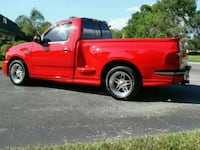2000 Ford F-150 SVT LIGHTNING Baltimore