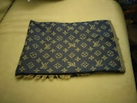 svart og beige Louis Vuitton Monogram Canvas skjer
