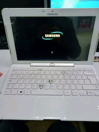 Laptop tablet