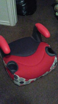 Backless Very Nice Toddler booster seat! Fort Worth