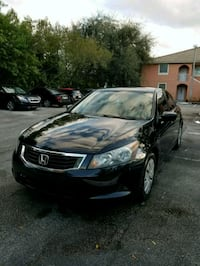 Honda - Accord - 2008 910 mi
