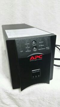 ANC 750 Backup Power Conditioner Fairfax, 22030