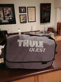 THULE QUEST roof rack storage Barrie, L4M 5S1