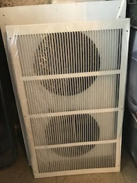 Brand new electric vent fan was 850$, give me an offer if interested  New York, 10469