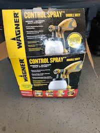 Wagner control spray double duty North Port, 34287