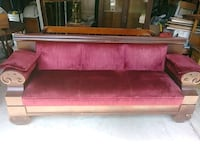 Empire ? 1880's ??? Very well made couch victorian Buffalo, 14213