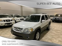 Mazda-Tribute-2006 Chantilly