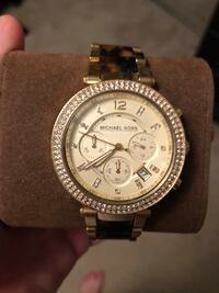 Women's Michael Kors Watch Massillon, 44646