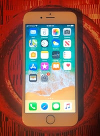 iPhone 6s UNLOCKED & Ready to use