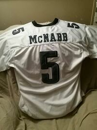 NFL jersey Teays Valley, 25560