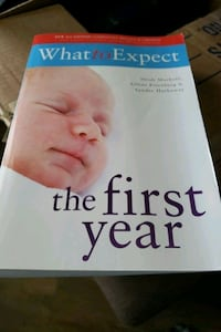 What to Expect Book Chesapeake, 23321