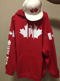 LIMITED EDITION TRU NORTH HOODIE & HAT Ontario, M1L
