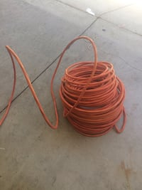 awg 10 cu 3 cdr with ground  170 ft Irvine, 92620