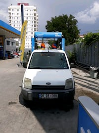 2006 Ford Connect  İncirli