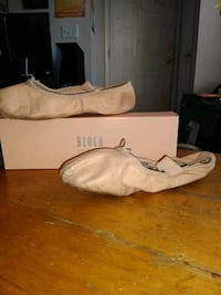 Dance shoes Lincoln, 68504