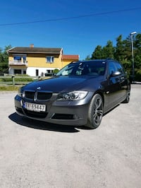 BMW - 3-Series - 2008 Halden