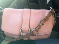 pink coach purse Martinsburg, 25401