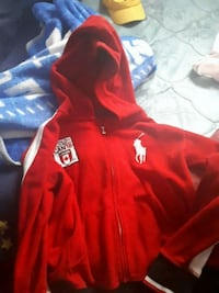 Red polo sweater canada  Barrie, L4N 2R3