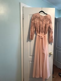 Blush Pink Dress Mississauga, L5K 2M5
