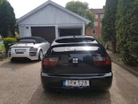 Seat Cupra Leon 2.8  VR 6  Billesholm, 267 73