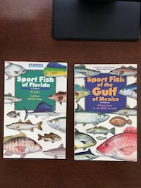 Sport Fish Of Florida & Sport Fish Of Gulf Of Mexico Cape Coral, 33990