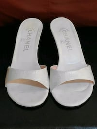 """""""Chanel""""Open toes"""