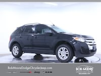 2013 Ford Edge SE Oklahoma City