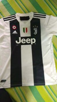 Juventus Home jersey 2018-19 (Authentic) New Delhi, 110067