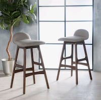 Bar stools Set of 2 / NEW Richmond Hill, L4C 3T9