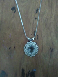 Smoky quarts necklace  Abilene, 79605