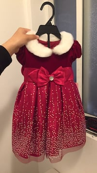 Brand new w/tag size: 18 months  Los Angeles, 90043