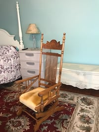Glider rocking chair Vienna, 22181