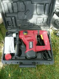 Chicago roto hammer drill Manteca, 95336