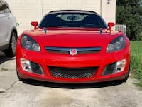 2008 Saturn Sky Red Line Port St. Lucie