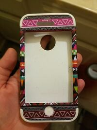 Iphone s5 case