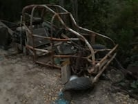 Dune buggys and go kart frames and parts  SPOKANE