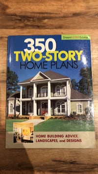 Home plans Book Mississauga, L5B