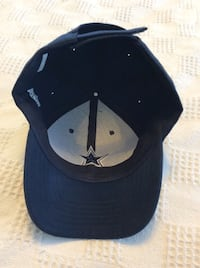 Blue dallas cowboys fitted cap hat new Los Angeles, 91040