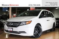 2016 Honda Odyssey BACKUP CAMERA | BLUETOOTH Toronto