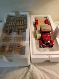 Avon Budweiser Delivery Truck Collection