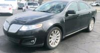 2009 Lincoln MKS●BLACK●AWD●LEATHER HEATED SEATS● Lincoln Park