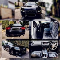 Audi - A5 - 2013 null, 239924